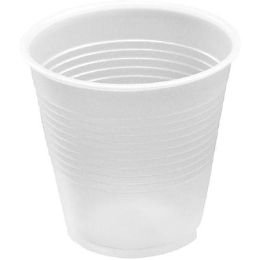 Fabri-Kal® RK Drink Cup, Translucent, 5.1 oz., 2500/Case