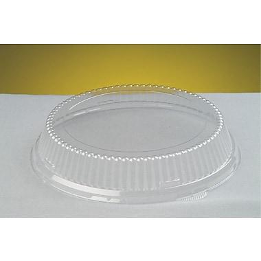 Genpak® 94010 APET Dome Lid For 10 1/4