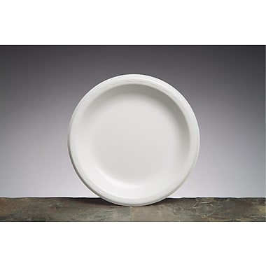 Genpak® LAM09 Laminated Plate, 8.88