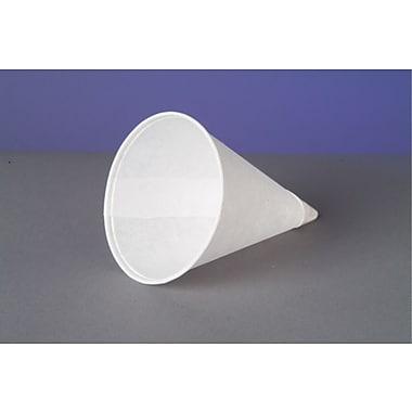 Genpak® SN320 Medium Linpac Hinged Container, White