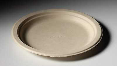 //.staples-3p.com/s7/is/  sc 1 st  Staples & Chinet® PaperPro® Naturals® PAPRO1 Dinnerware Plate Molded Fiber ...