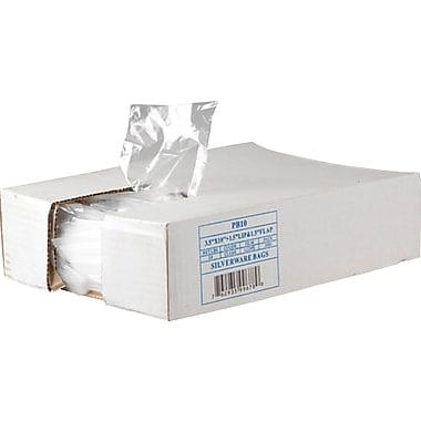 Inteplast Group PB10 Silverware Bag, 1 1/2
