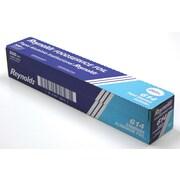 """Reynolds Wrap® 614 Standard Aluminum Foil, 18""""(W) x 500'(L), Silver"""