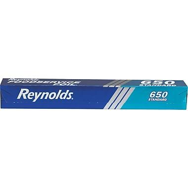 Reynolds Wrap® 650C Standard Aluminum Foil, 12
