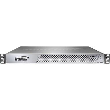 SonicwallMD – Appareil de sécurité réseau Nsa série Esa 3300, Ethernet rapide