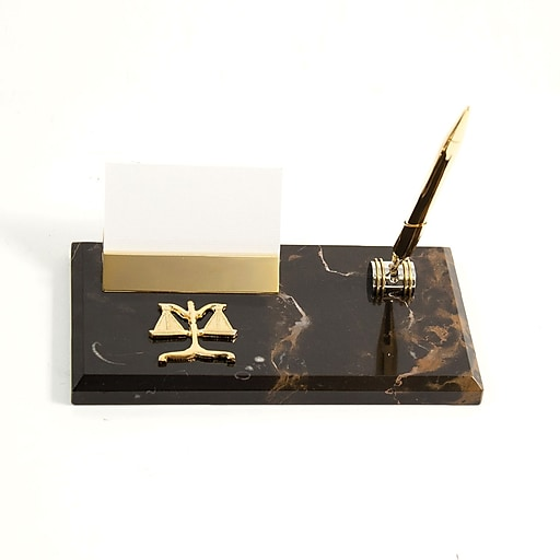 Bey berk gold plated business card holder with pen legal staples business card holder with pen legal rollover image to zoom in httpsstaples 3ps7is colourmoves
