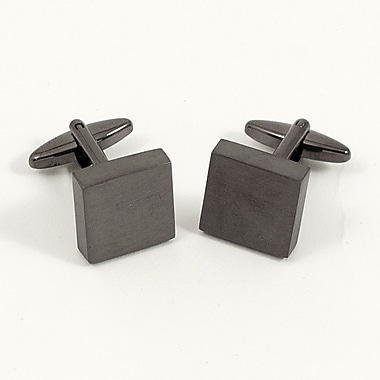 Bey-Berk Cufflinks, Square
