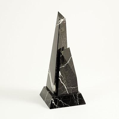 Bey-Berk Marble Obelisk Award