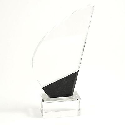 Bey-Berk Regatta Crystal Award, 10