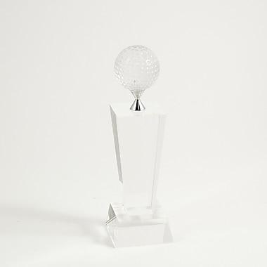Bey-Berk Fairway Crystal Award, 10