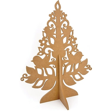 Kaisercraft – Arbre fleuri Beyond The Page en MDF