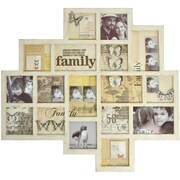 Kaisercraft Beyond The Page MDF Abstract Memory Frame