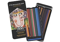 Prismacolor Premier Colored Pencil Set, 24/Pack (3597T)