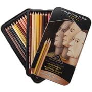 Prismacolor Premier Colored Pencil Portrait Set, 24/Pack (25085R)