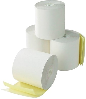 TST Impresso 3730 Paper Roll, 8 7/16
