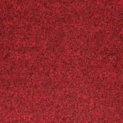 Apache Mills Olefin® Carpet Mat, 3' x 10' Red
