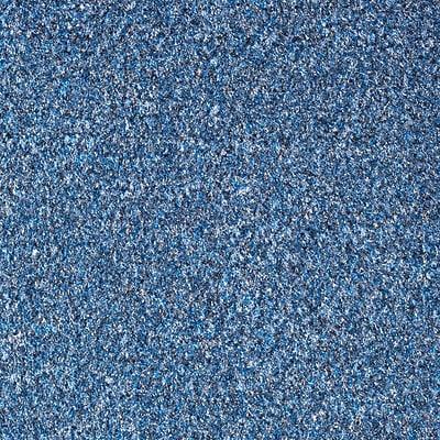 Apache Mills Olefin® Carpet Mat, 3' x 10' Blue