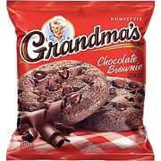 Grandma's Homestyle Fudge Chocolate Chip Cookies, 60 Bags/Box