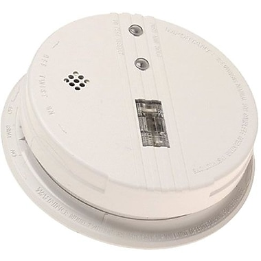 Kidde 0918E Smoke Detector W/Exit Light