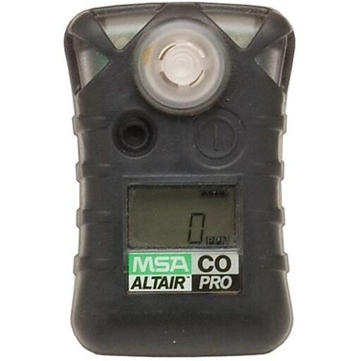 MSA® ALTAIR® 10074135 Single-Gas Detector