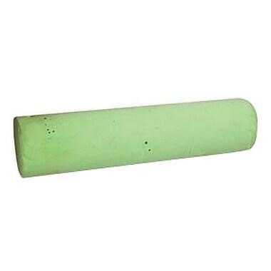 Dixon Ticonderoga® 12004 Fluorescent Chalk, Green/Yellow