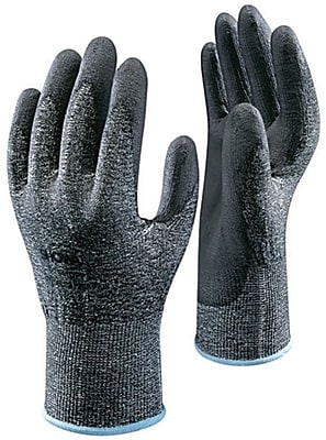 SHOWA Best® 541 Cut Resistant Gloves, Gray, Medium