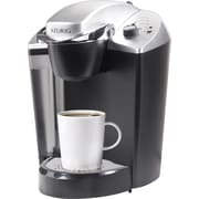Keurig® OfficePRO® Single-Cup Commercial Coffee Brewing System, Black/Silver (K145)