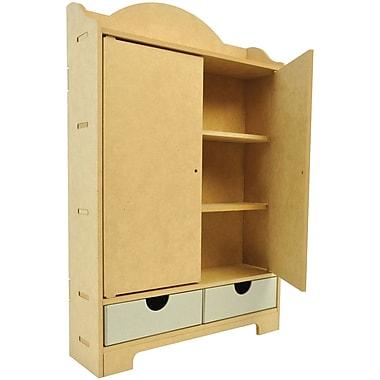 Kaisercraft Beyond The Page MDF Storage Cupboard
