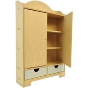 Kaisercraft Beyond The Page MDF Storage Cupboard