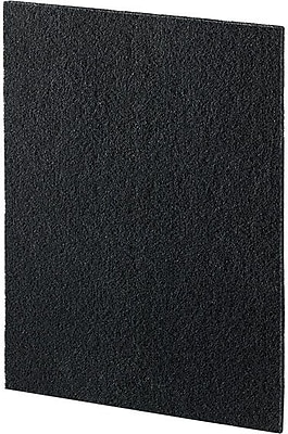 Fellowes® Replacement Carbon Filter for CF-300 Air Purifier, Black