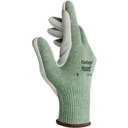 Ansell® Vantage® 70-765 Cut Protective Gloves, Mint, Size 10