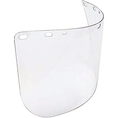 North Safety® A8154 Faceshield Window