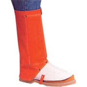 Anchor Brand® 101-450 Leather Leggings, Brown