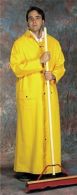 Anchor Brand® 9020 Yellow Riding Raincoats (101-9020-5XL)