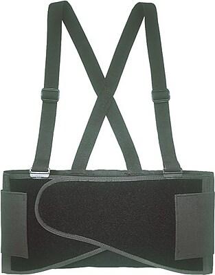 CLC® 201-5000 Elastic Back Support Belt, Medium