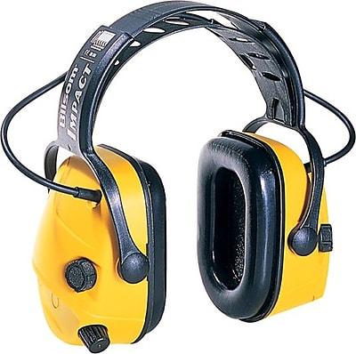 Howard Leight by Honeywell® Impact® 1010376 Headband Earmuff, 23 db