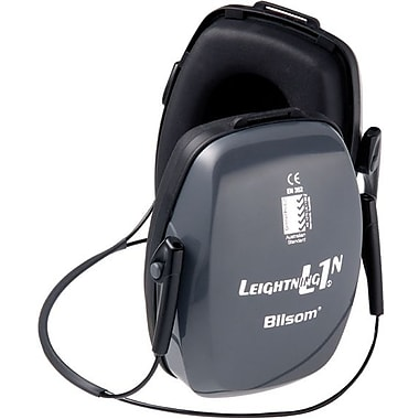 Howard Leight by Honeywell® 1011994 Neck Band Earmuff, 25 db