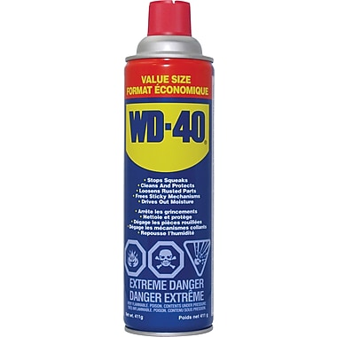 WD-40®, 411 g