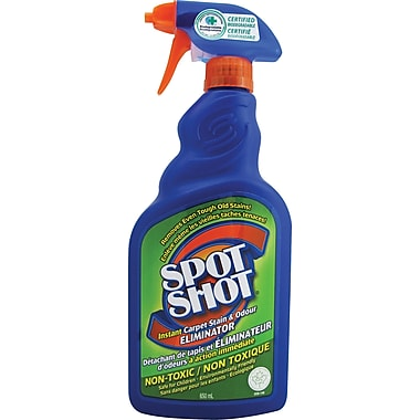 Spot Shot Instant Carpet Stain & Odour Eliminator