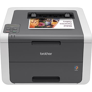 Brother HL-3140cw Color Laser Printer