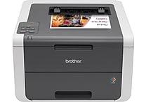 Brother HL-3140cw Color Laser Printer