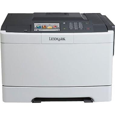 Lexmark™ CS510de LEX28E0050 Color Laser Single-Function Printer