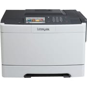 Lexmark – Imprimante laser couleur simple fonction CS510de (28E0050)