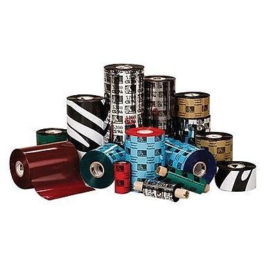 Zebra® Technologies® 05095GS11007 High Performance Ribbon, 12/Case