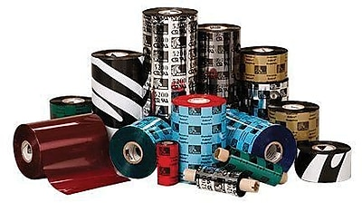 Zebra Technologies® 05095GS08407 High Performance Ribbon