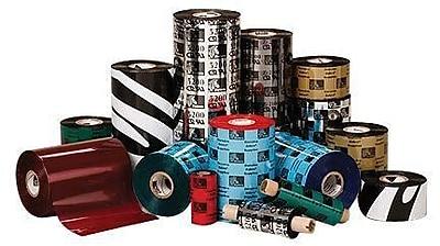 Zebra Technologies® 03200BK11045 High Performance Ribbon