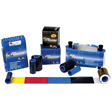 Zebra Technologies® 05319BK08345 Performance Lable Ribbon