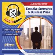 Business Plans & Executive Summaries Audiobook-Download