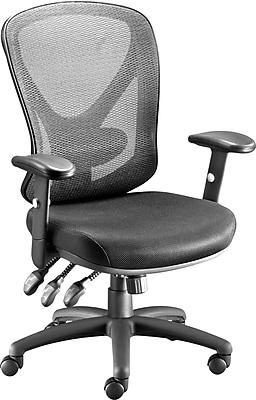 Staples Carder Mesh Office Chair Black Staples