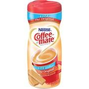 Nestlé® Coffee-mate® Coffee Creamer, Original Lite, 11oz Powder Creamer, 1 Canister